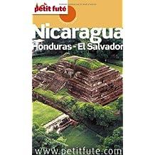 NICARAGUA, HONDURAS, EL SALVADOR 2011