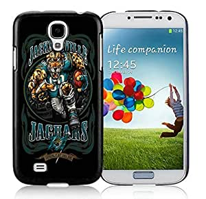 Pink Ladoo? Samsung S4 Case Phone Cover Hard Plastic Jacksonville Jaguars 1_ Black
