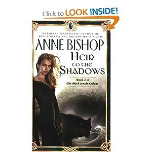 Heir to the Shadows (Black Jewels, Book 2) Anne Bishop