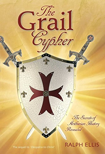 Palmyra Collection (The Grail Cypher: The secrets of Arthurian history revealed (The King Jesus Trilogy Book 4))