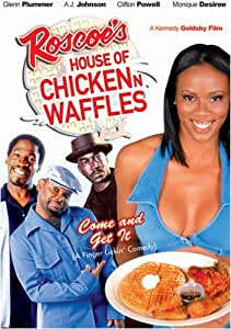 Roscoe's House of Chicken N Waffles [Import]