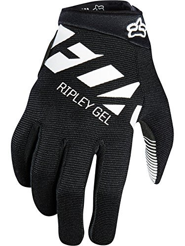 - Fox Racing Ripley Gel Glove - Women's Black/White, L