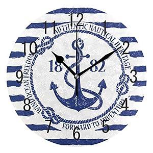 51C539-5PSL._SS300_ Best Anchor Clocks