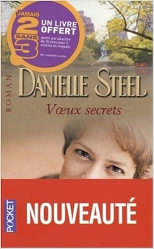 Lire Voeux secrets epub pdf