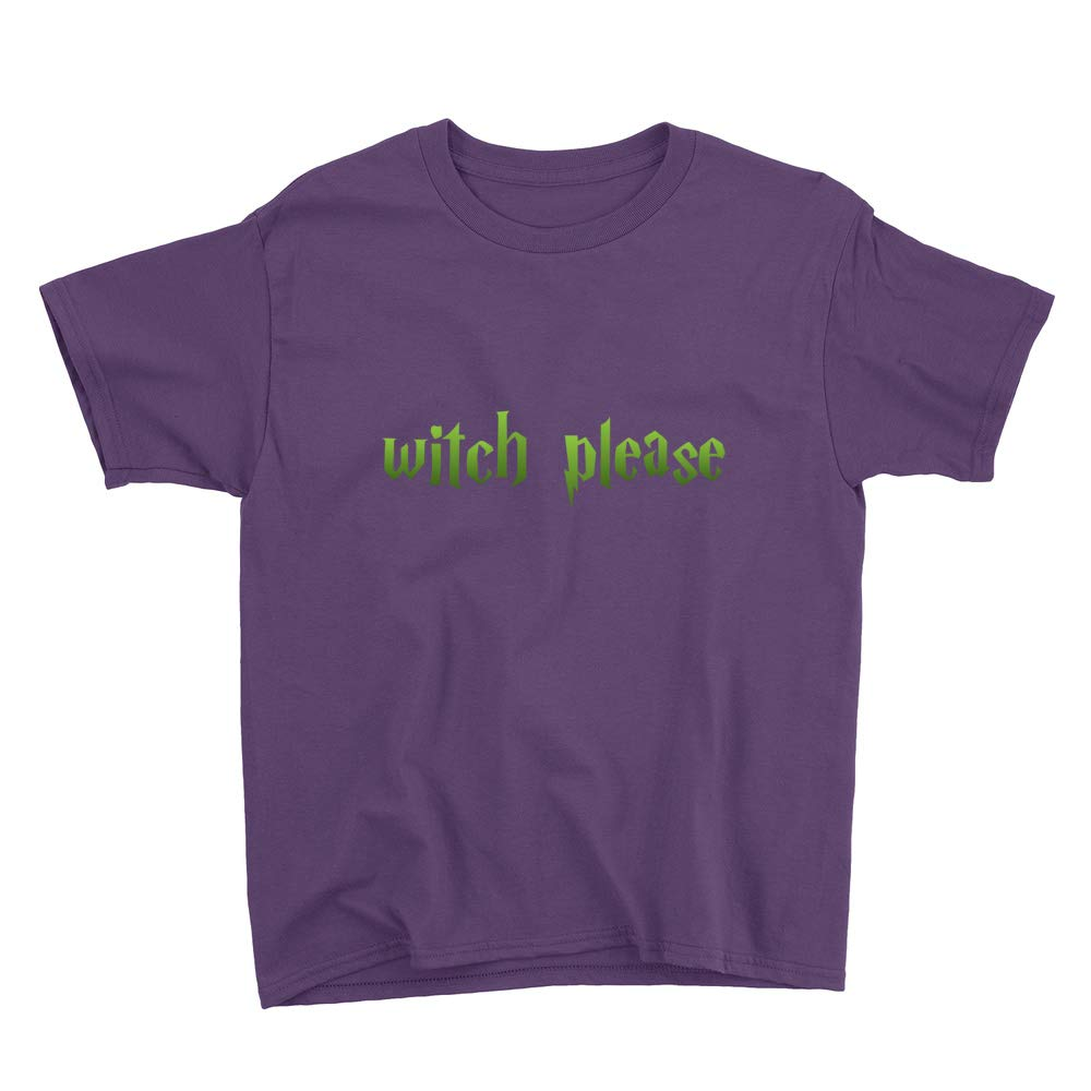 Subblime Witch Please Youth T-Shirt