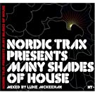 Nordic Trax Presents: Many Shades of House