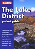 Berlitz Lake District Pocket Guide
