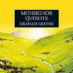 Monsignor Quixote   Graham Greene