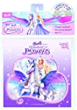 The Magic of Pegasus Book and CD, Mary Man-Kong, 0375834028