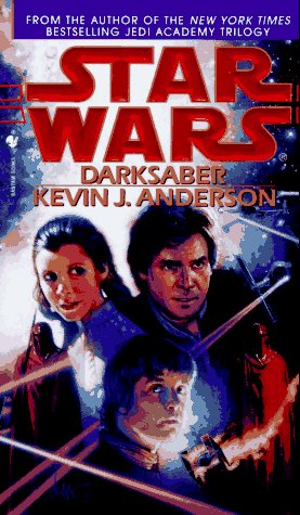 Star Wars: Darksaber - Book  of the Star Wars Legends