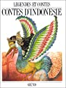 Contes d'Indonésie par Dubovska