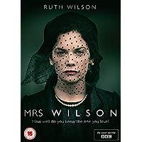 Mrs Wilson [BBC]