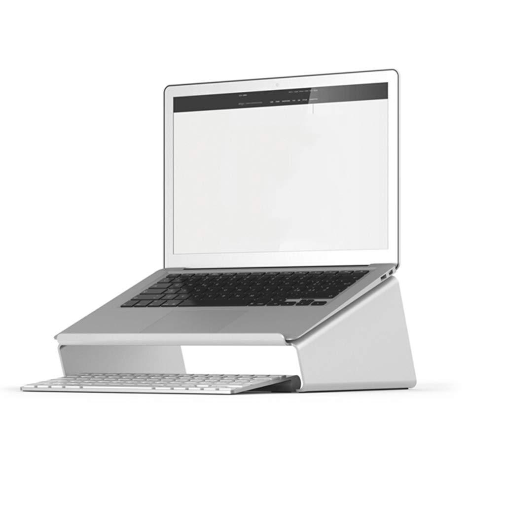 Radiador de Aluminio con Soporte para portátil para Proteger la ...