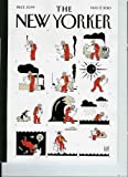 img - for The New Yorker May 17, 2010 ~ The Innovators Issue book / textbook / text book