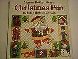 Christmas Fun, Judith Hoffm Corwin, 0671495836