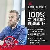 Northern Brewer - Dark Star Propane Burner for Beer Brewing