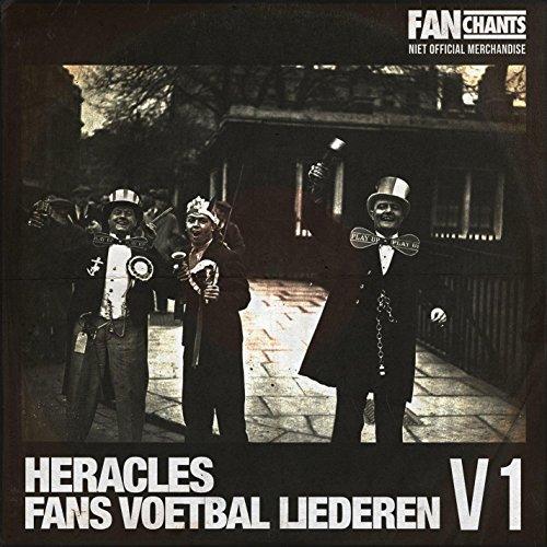 Heracles Almelo Voetbal Liederen - Vol. 1 (Heraclieden Fans Muziek)