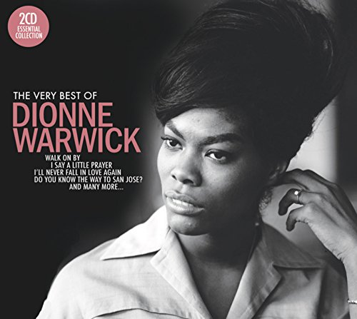 Dionne Warwick - From Orig. 45 - Warner Brothers 8154 - Zortam Music