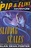 A Pip and Flinx Adventure Sliding Scales, Alan Dean Foster, 0345461568