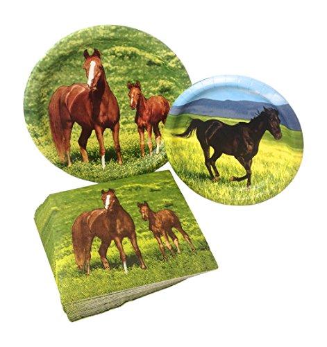 Horse Napkin - 7