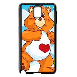 Care Bear Samsung Galaxy Note 3 Cell Phone Case Black Customized Toy pxf005_9678449