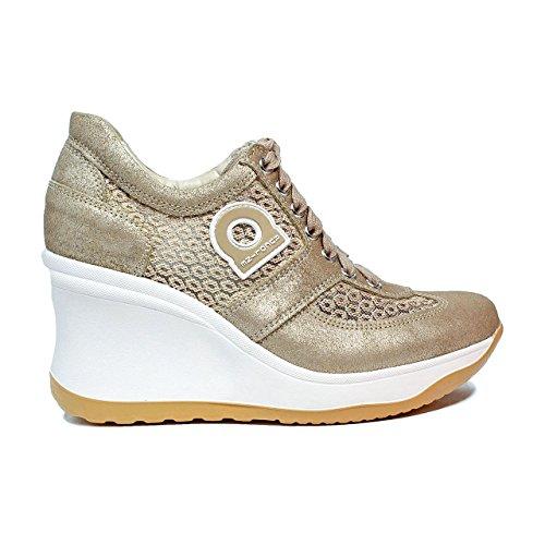 Rucoline Net Été Printemps Sneaker Nouveau 82984 Dalida De 1800 Collection 2017 D'or 1215 Une grKX4rUq