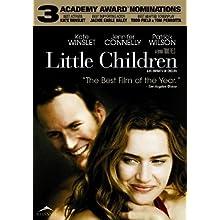 Little Children (Les enfants de choeur) (2007) (DVD)