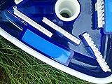Aquatix Pro Triangular Pool Vacuum Head