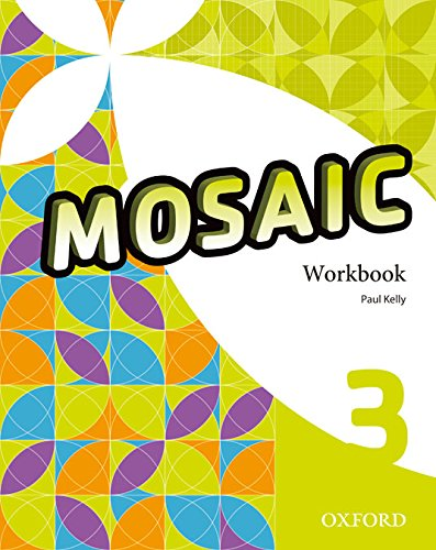 Mosaic 3 Workbook