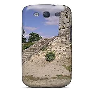 Galaxy S3 Hard Case With Awesome Look - PRS3951wprX