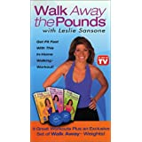 Walk Away Pounds & Walk Away Weights