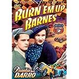 Burn Em Up Barnes, Volume 2