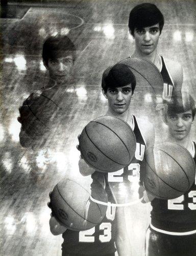 Pistol Pete's Homework Basketball - (Pete Maravich Nba)