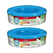 Diaper Genie II Refills (Pack of 2)