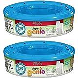 Diaper Genie II Refills (Pack of 2)