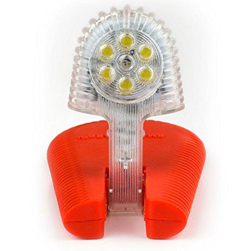 Mini Swivel Flashlight - 1