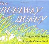 The Runaway Bunny, Margaret Wise Brown, 0060207663