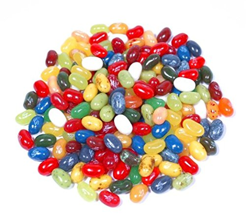 FirstChoiceCandy Jelly Belly Fruit Bowl Jelly Beans 1 Pound