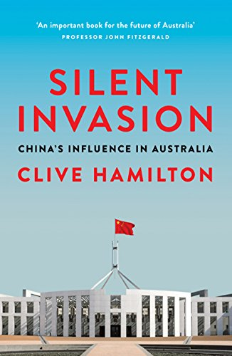Silent Invasion (Cold War Olympics)