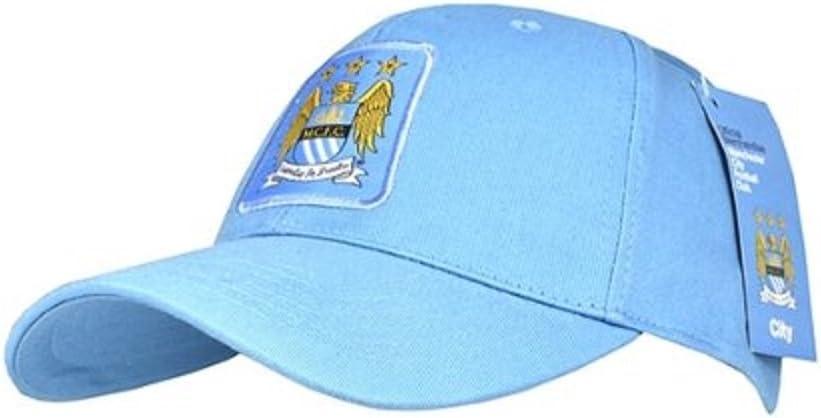 Gorra Tipo Beisbol Oficial de Equipo de Fútbol (Varios Equipos ...