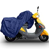 Superior Travel Dust Motorcycle Scooter Moped Cover Covers...