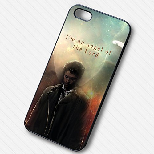 Tv series SPN the angel n quote - swd pour Coque Iphone 6 et Coque Iphone 6s Case U2X8OL