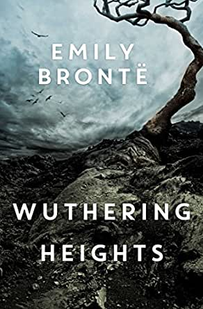 Wuthering Heights (Barnes & Noble Leatherbound Classic