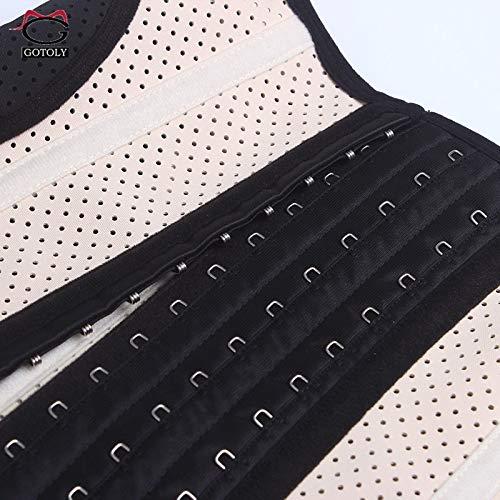 Corsetti Plus Dimagrimento Trainer Body Corsetto Controllo Intima Latex Cincher Tummy Shaper Size Hot S Vita Biancheria M Rtgsdslv Cintura Per Shapewear dxf1Uwd