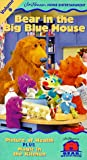 Bear in the Big Blue House, Vol. 6 - Picture of Health / Magic in the Kitchen [VHS]