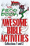 Bible Questions and Answers, Ken Save, 1557489971