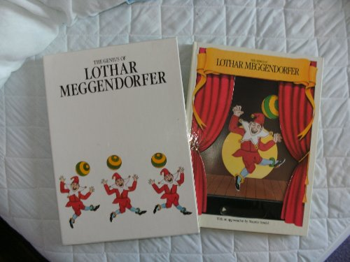 The Genius of Lothar Meggendorfer: A Movable Toy Book