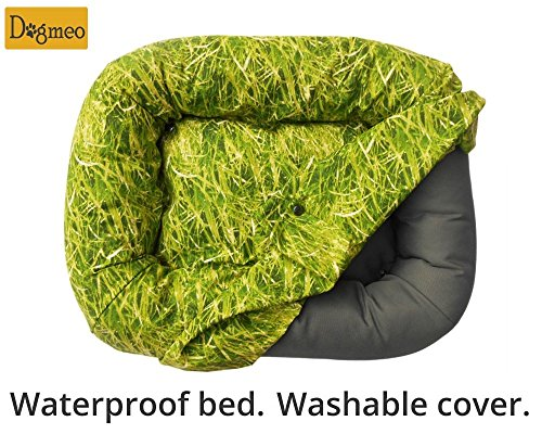 Extra removable cover for Dogmeo dog beds. All sizes.