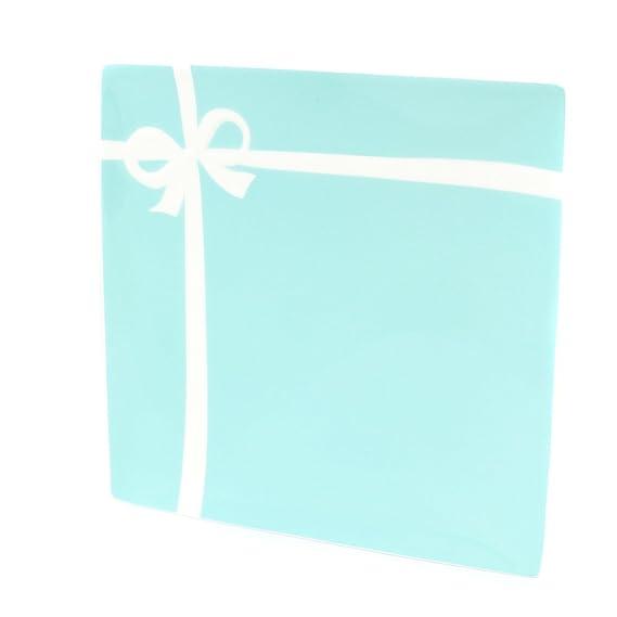 wholesale dealer 653c2 80586 Amazon.co.jp: Tiffany&Co ティファニー ブルーボックス ...