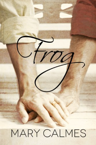 Frog by [Calmes, Mary]